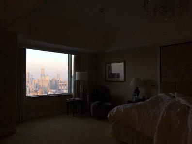 Shangri-La View