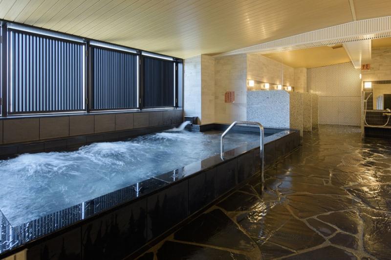 APA Hotel Shinjuku Kabukicho Tower Public Bath